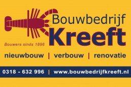 Bouwbedrijf Kreeft